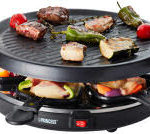 Princess Raclette-Grill 162725 bei Kaufland 9.12.2019 - KW 50