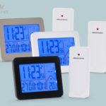 Sempre Funkwecker mit Temperaturstation im Angebot » Aldi + Hofer 27.1.2020 - KW 5