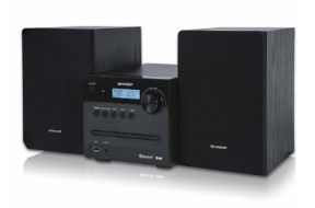 Bild von Real 8.3.2021: Sharp XL-B515D Micro-Soundsystem im Angebot