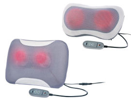 Silvercrest Shiatsu Massagekissen für 24,99€ bei Lidl