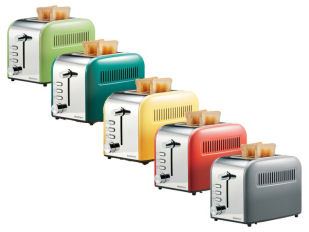 Silvercrest Toaster 1000 Watt