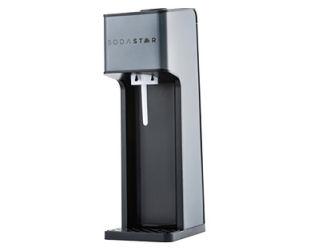 Sodastar Trinkwassersprudler-Set im Angebot » Aldi Süd 19.12.2019 - KW 51