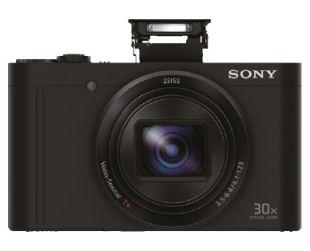 Sony DSC-WX 500B Digitalkamera