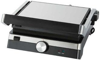 Switch On CG-B0001 Kontaktgrill im Angebot » Kaufland 2.1.2020 - KW 1
