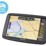 TomTom Go Essential 5 EU Navigationsgerät im Angebot bei Aldi 25.6.2020 - KW 26