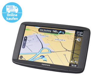 Photo of Aldi Nord 22.10.2020: TomTom Go Essential 5 Navigationssystem im Angebot