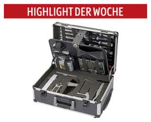 Workzone Werkzeugtrolley 128-teilig im Angebot » Aldi Süd 9.12.2019 + Hofer 12.12.2019