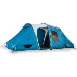 Adventuridge 4 Personen-Zelt
