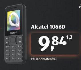 Alcatel 1066D Handy