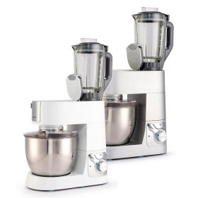 Ambiano Profi-Küchenmaschine im Angebot bei Hofer 26.3.2020 - KW 13