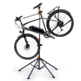Bikemate Fahrrad-Montageständer im Angebot bei Hofer - Schnell zugreifen