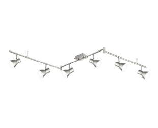 Casalux LED-Deckenschiene