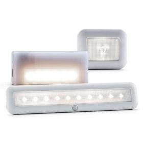 Casalux LED-Schrank-Schubladenlichter