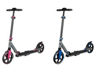 Bild von Lidl 11.3.2021: Crivit Big Wheel Scooter im Angebot