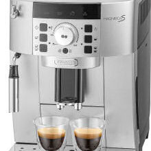 Photo of DeLonghi Kaffeevollautomat ECAM 22.110.SB im Angebot » Kaufland 9.7.2020 – KW 28