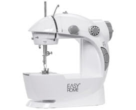 Easy Home Mini-Nähmaschine MS-201