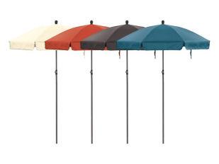 Florabest Sonnenschirm in rund und eckig ab 15,99€ bei Lidl