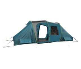 Fun Camp 4-Personen Großraumzelt im Angebot bei Aldi Nord 8.6.2020 - KW 24