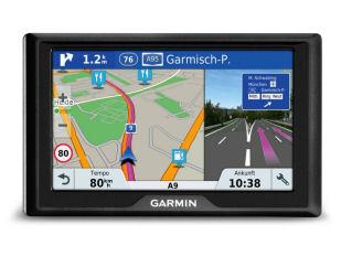 Garmin Drive 51 LMT-S Navigationsgerät