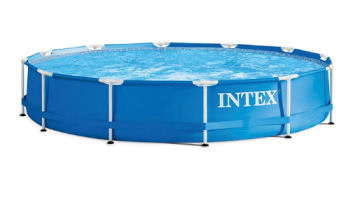 Intex Prism Frame Pool-Set im Angebot bei Hofer 4.5.2020 - KW 19