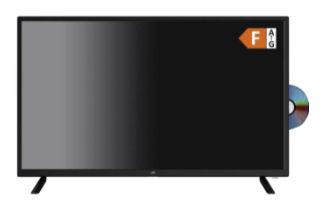 JTC Enterprise 3.2 D 32-Zoll Fernseher