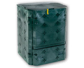 Juwel ECCO 5500 Komposter im Angebot » Aldi + Hofer 26.3.2020 - KW 13