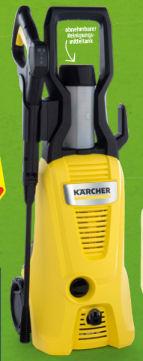 Kärcher KHD 4-2 Hochdruckreiniger im Angebot bei Hofer 7.5.2020 - KW 19