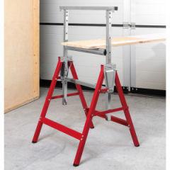 Kraft Werkzeuge Arbeitsunterstell- und Rollenbock 2-in-1 im Angebot bei Norma 14.4.2020 - KW 16