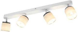 Liv & Bo 4er LED-Deckenleuchte im Angebot bei Kaufland 30.4.2020 - KW 18
