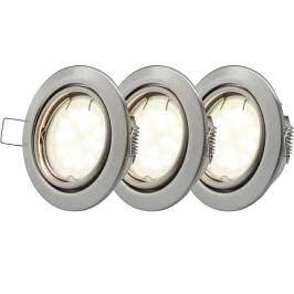 Liv & Bo LED-Einbauspots im Angebot bei Kaufland 2.4.2020 - KW 14