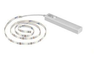 Photo of Livarno Lux LED-Lichtband mit Bewegungssensor im Angebot » Lidl 20.8.2020 – KW 34