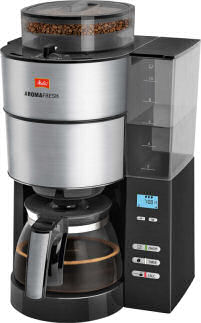 Melitta AromaFresh 1021-01 Filterkaffeemaschine