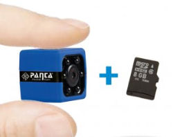 Netto 2.7.2020: Panta Minikamera Pocket Cam im Angebot