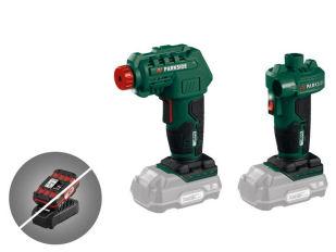Parkside Akku-Kompressor PAK 20-Li B2 und Luftpumpe PALP 20-LI B2 für 24,99€ bei Lidl