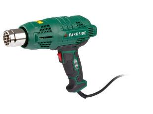 Parkside PHLG 2000 E4 Heißluftgebläse im Angebot » Lidl 10.6.2020 - KW 24