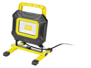 Parkside Strahler COB mit 40 Watt