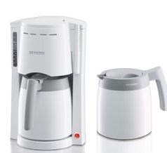 Severin KA 9233 Kaffeeautomat mit 2 Thermokannen