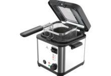 Photo of Lidl 23.7.2020: Silvercrest Mini Fritteuse SFM 850 A5 im Angebot