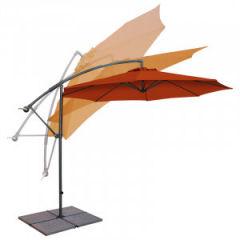 Norma 27.4.2020: Solax Sunshine Aluminium-Ampelschirm 3 Meter im Angebot