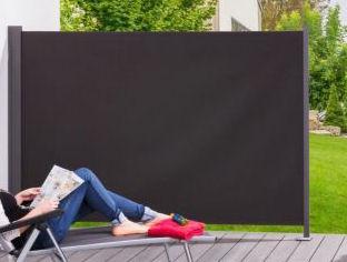 Solax Sunshine Slim Seitenmarkise im Angebot bei Norma 9.3.2020 - KW 11