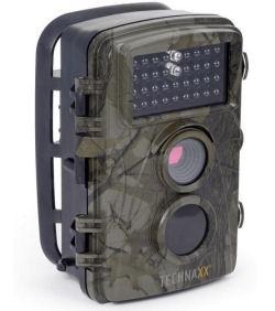 Technaxx TX-69 Nature Wild Cam Überwachungskamera