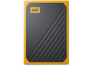 Photo of Western Digital My Passport Go 1TB SSD-Festplatte im Angebot » Lidl Online