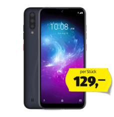 Hofer 26.3.2020: ZTE Blade A7 Smartphone im Angebot