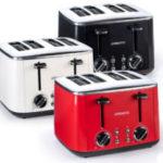 Ambiano Retro-Toaster elektronisch im Angebot bei Aldi Schweiz + Hofer 2.3.2020 - KW 10