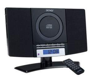 Netto 3.2.2020: Denver MC 5220 Micro Music-Center im Angebot