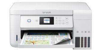 Hofer 30.1.2020: Epson ET-2756 EcoTank Drucker im Angebot