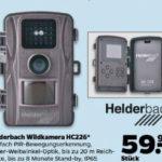 Helderbach HC226 Wildkamera im Angebot bei Netto 3.2.2020 - KW 6
