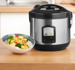 Penny 16.1.2020: Home Ideas Cooking Reiskocher im Angebot