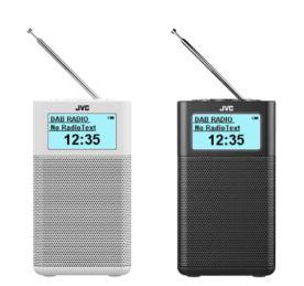 JVC Kompaktradio