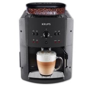 Krups EA810B 8105 Espresso-Kaffee-Vollautomat